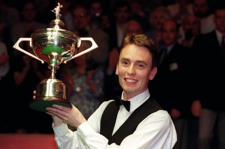 Кен Доэрти, чемпион мира, 1997
